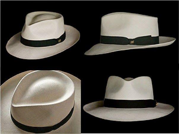 El Aristócrata: El Sombrero