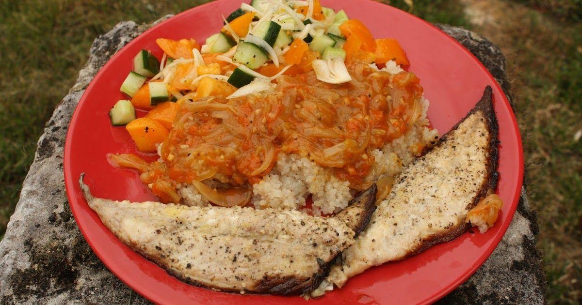 """Pour la fête nationale de côte d'Ivoire, j'ai réalisé ceplatque nousavons adoré !!  Si vous aussi vous souhaitez """" Cuisiner pour la Paix..."""