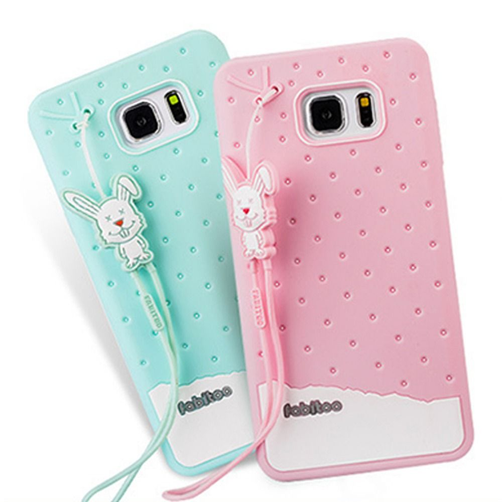 low cost 23b27 1f9f2 3D Luxury Slim Soft Silicone Cute Case For Samsung Galaxy Note 2 ...