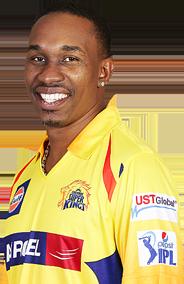 Dwayne Bravo - Chennai Super Kings player - IPLT20.com | Chennai ...