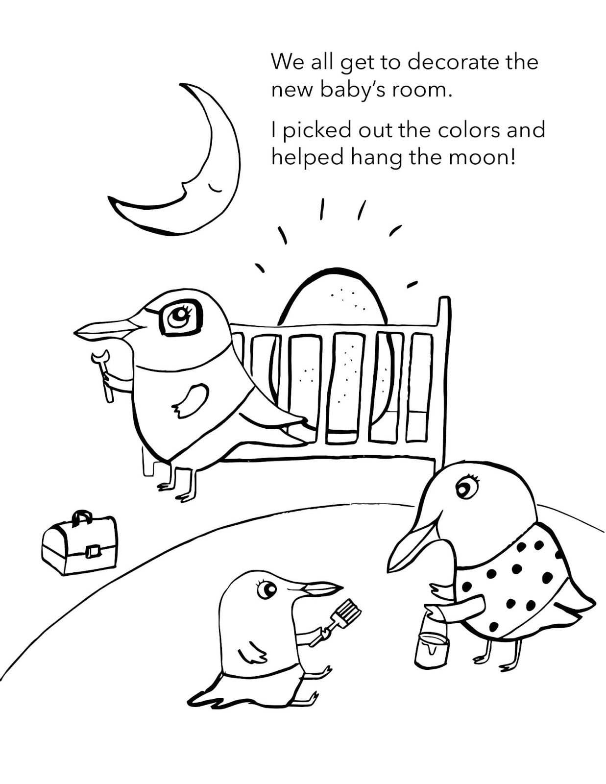Thriving heights sibling coloring book coloring bookcoloringcoloring pages colouringadult