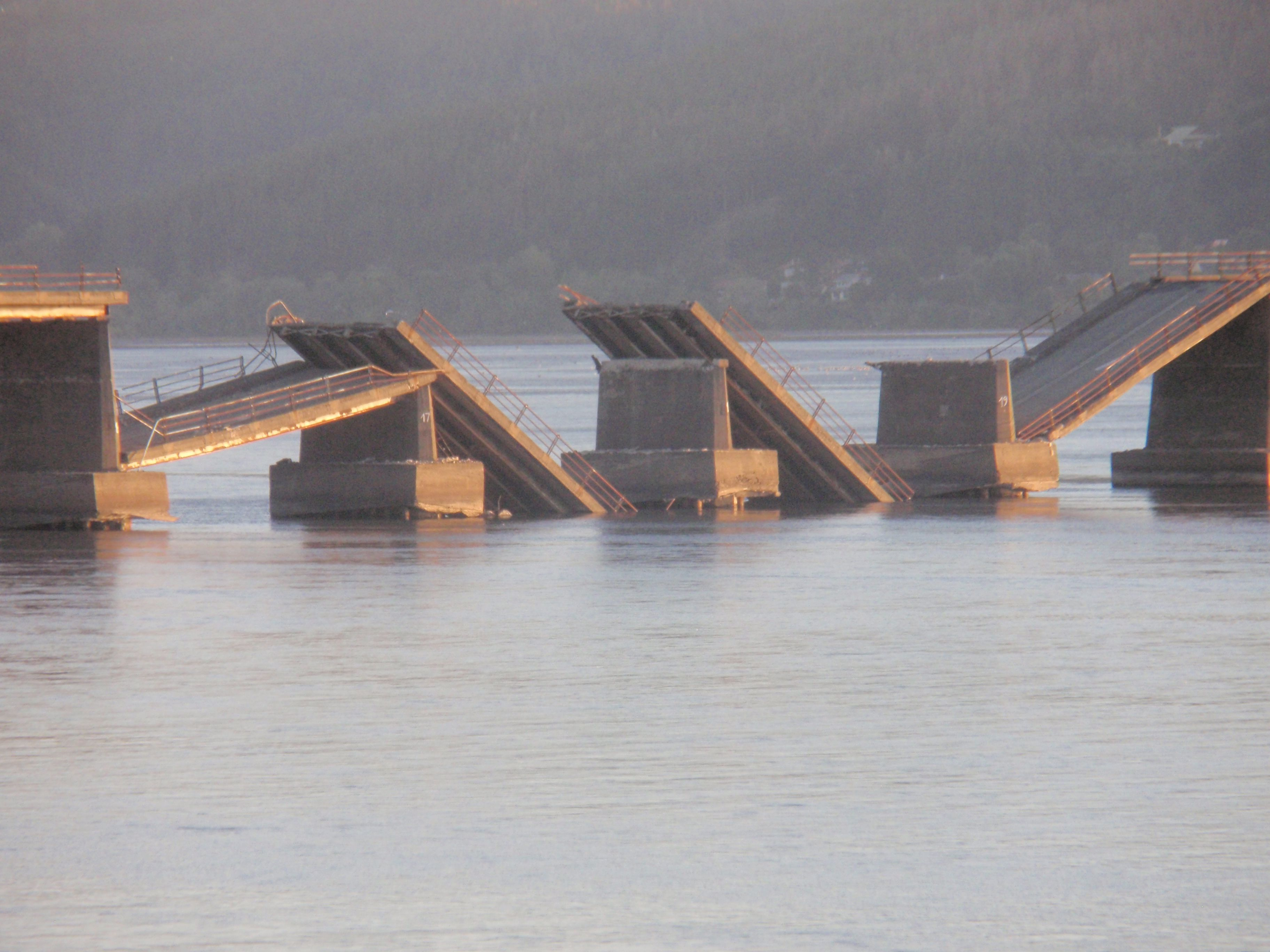 Chile equake 2010
