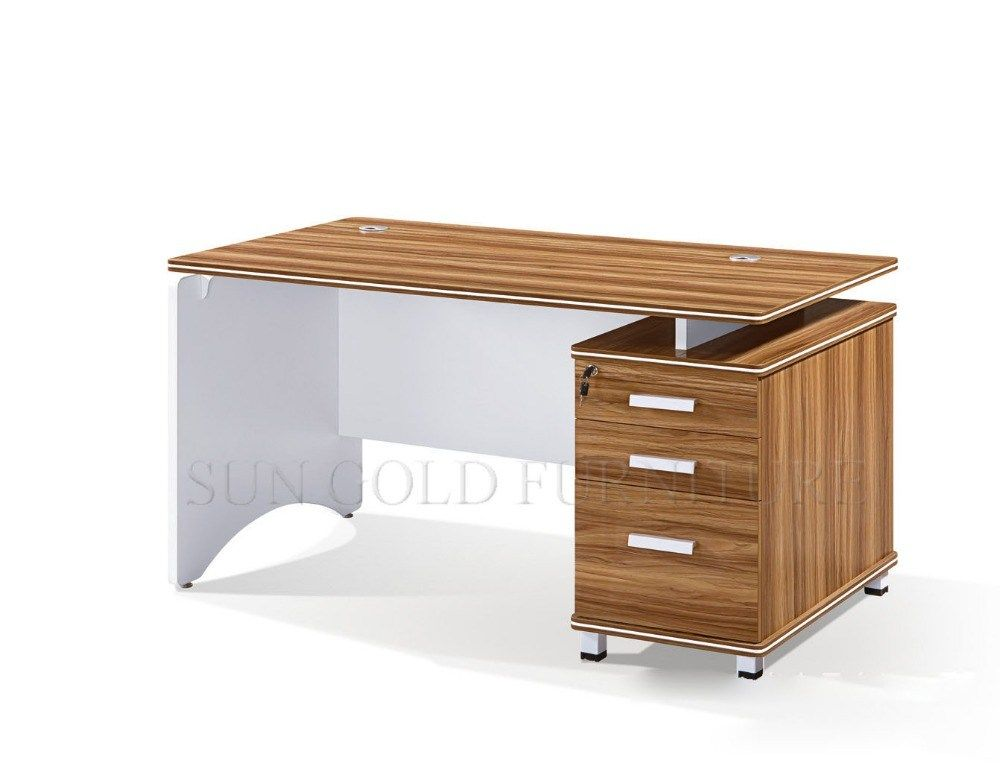 Simple Office Table Designs Office Table Design Computer Table Design Simple Furniture Design