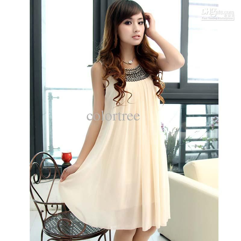 Cool Maternity Dresses Maternity Casual Dress Pregnant Women Clothes Short Hairstyles Gunalazisus