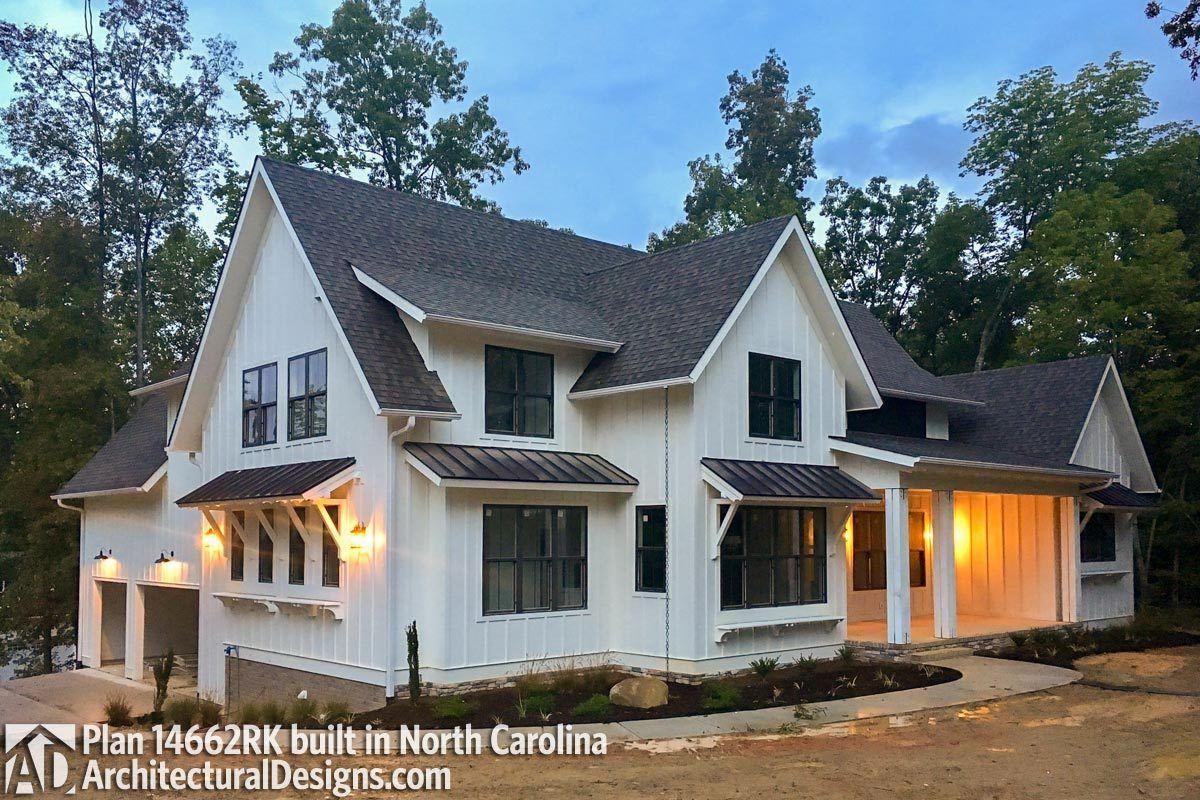 21+ Modern farmhouse no garage ideas