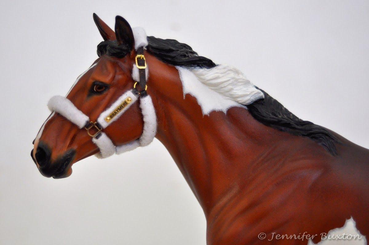 Braymere Custom Saddlery