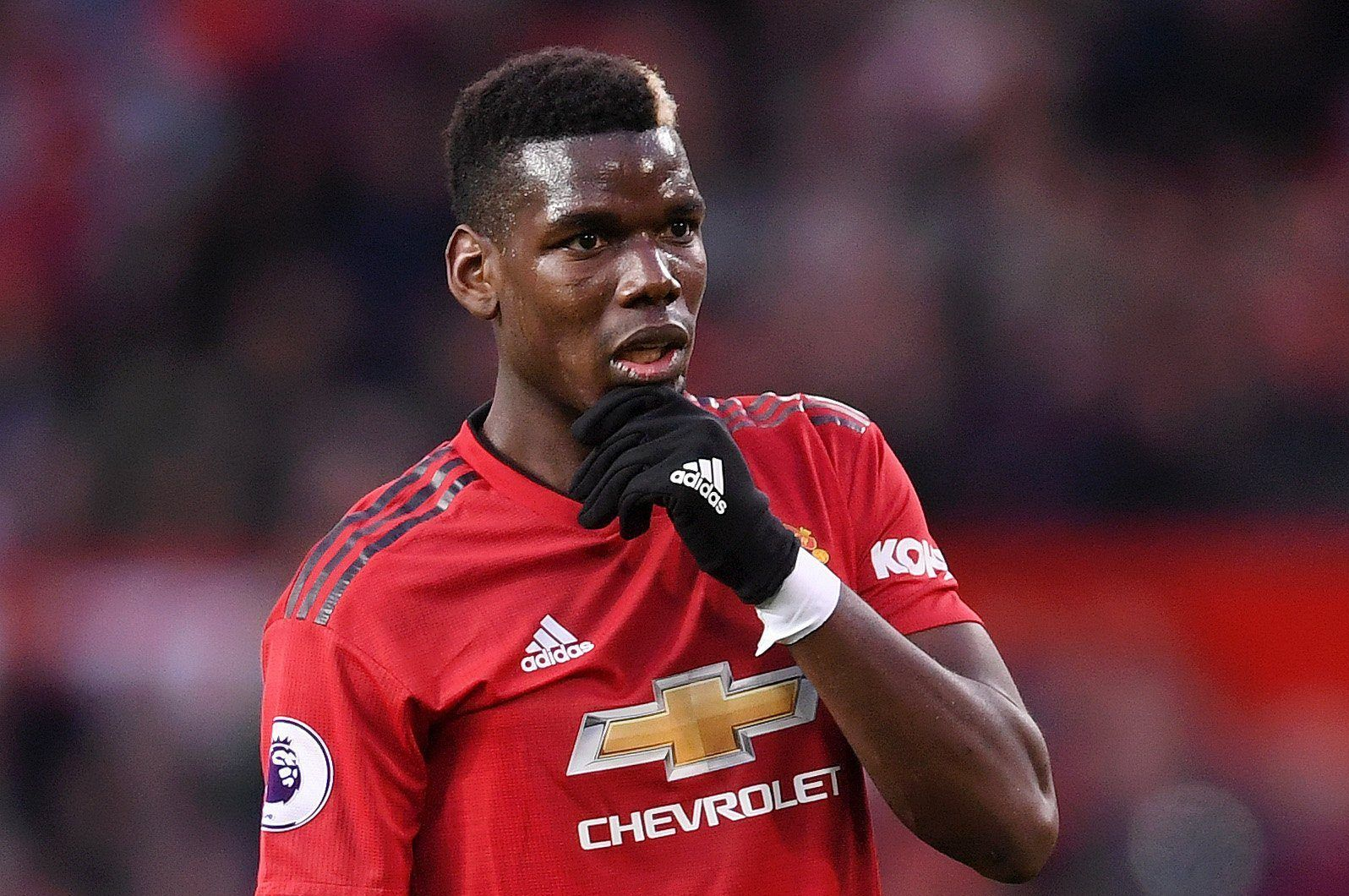 Manchester United Tell Real Madrid How Much Pogba Would Cost With Images Manchester United Old Trafford Man United