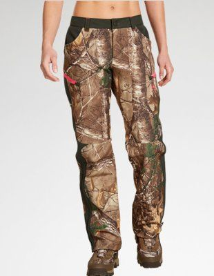 004d2551689b0 Women's Hunting Clothing, Camouflage Clothing & Gear - Under Armour ...
