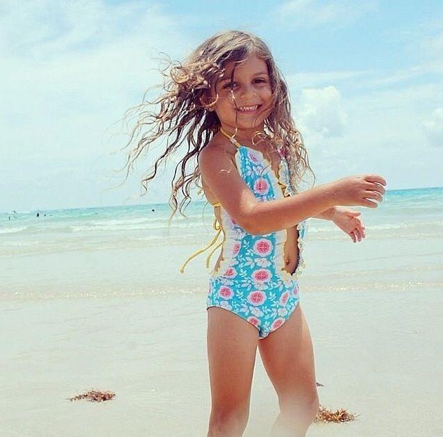 c2bde2f82a7ed011bbee0328fe43351d everyone smiles in the same language shine on! kimi and li,I Love Swimwear