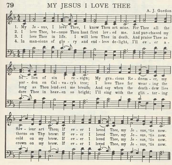 My Gracious Redeemer With Images Hymns Lyrics Hymn Music