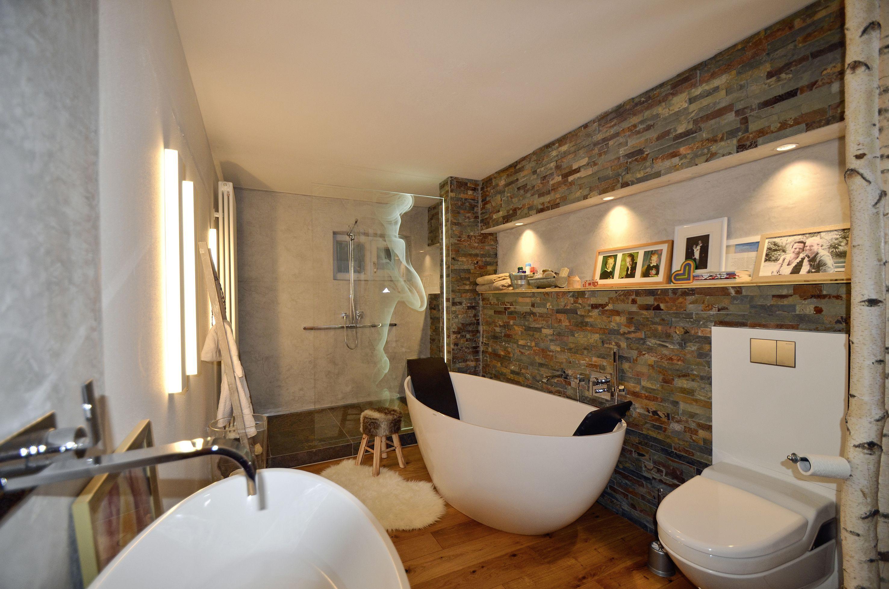 5 Beispiele Fur Die Planung Freistehender Badewannen Badewanne Freistehende Badewanne Und Bad Design
