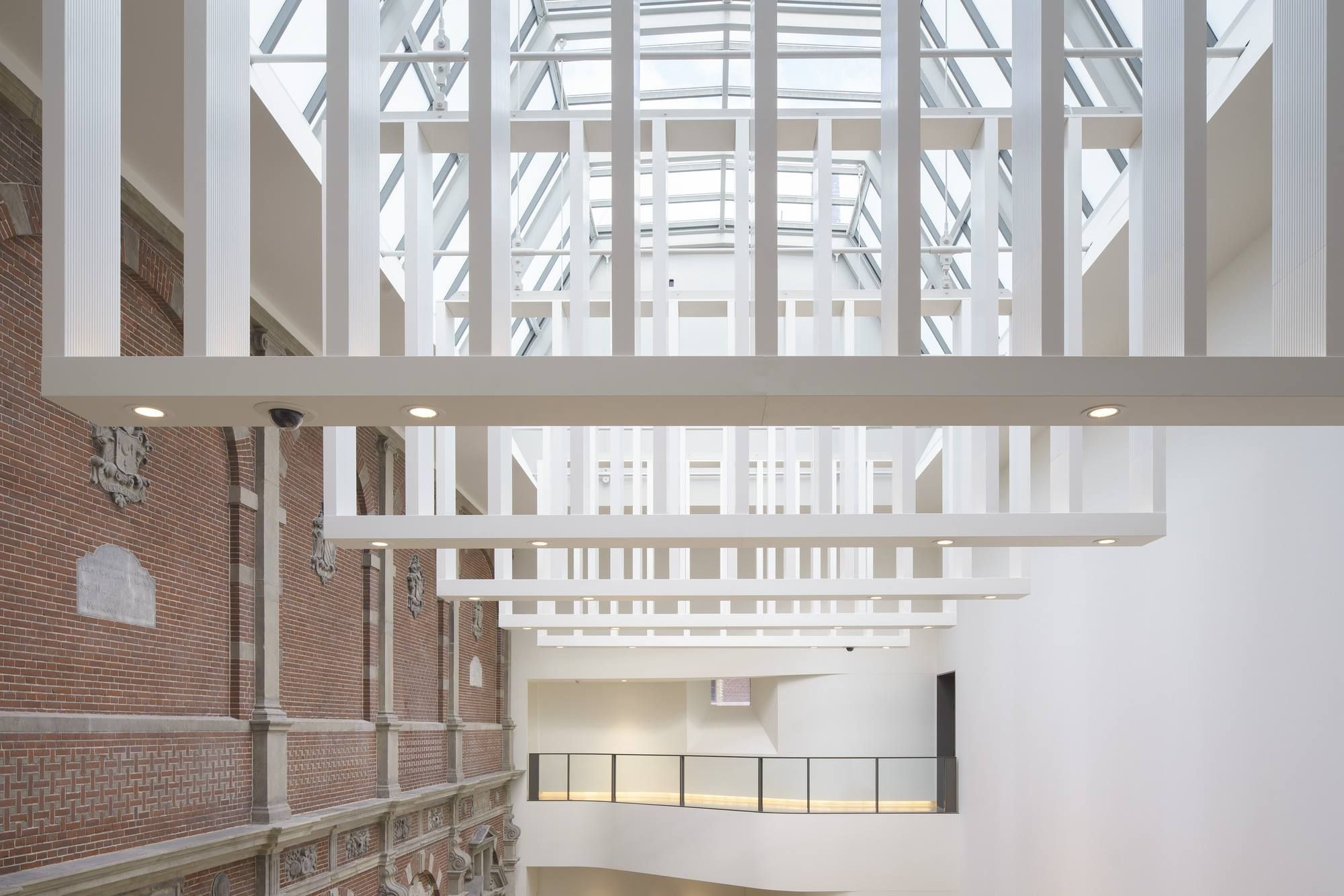 Show your architectural talent by joining buildyful.com  and try yourself as student's ambassador :) buff.ly/1xRomMd~~Rijksmuseum