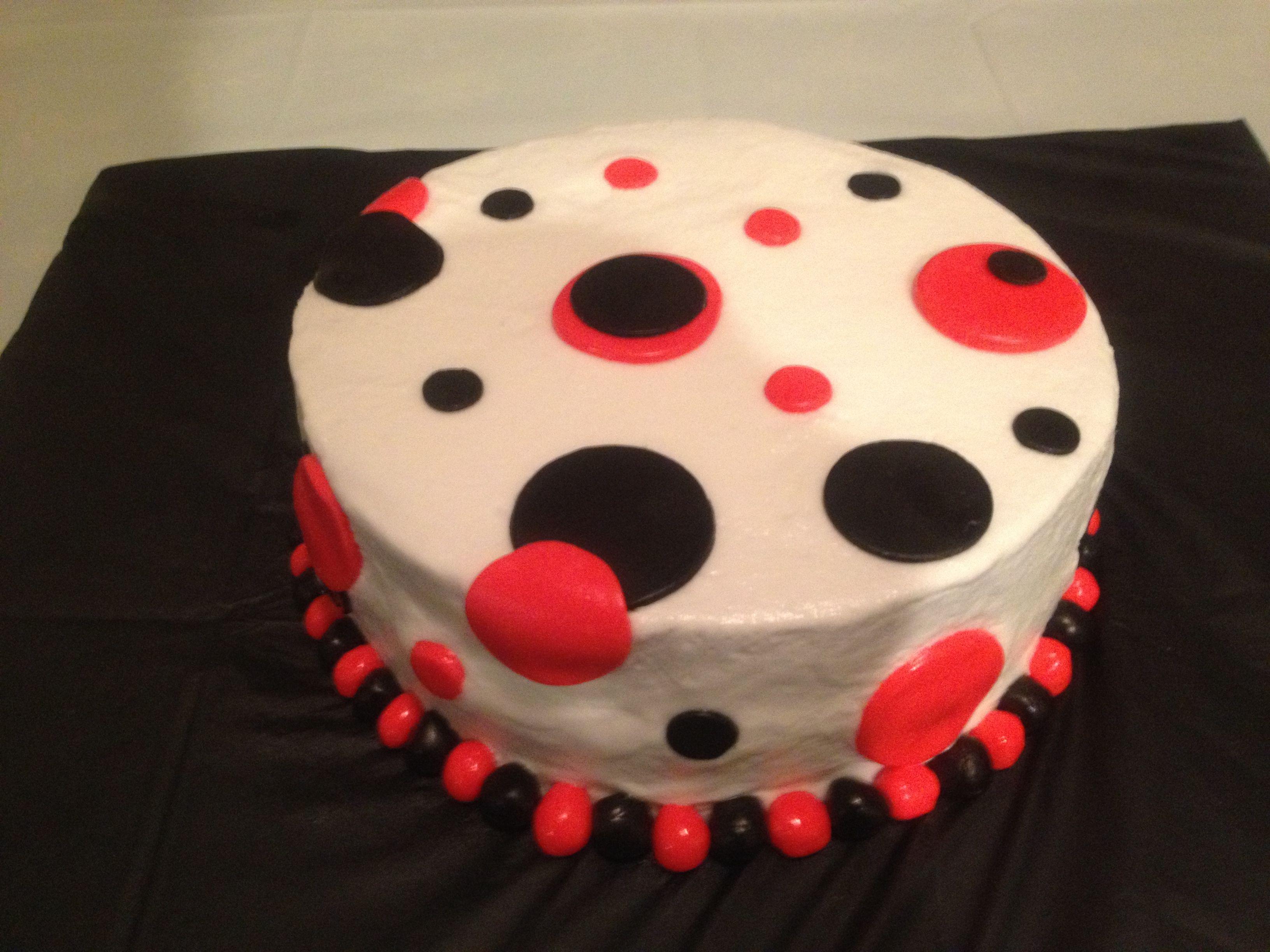 Easy Fondant Birthday Cake Easy Fondant Cake Pinterest - Easy fondant birthday cakes