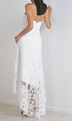 Pictures Of Vow Renewal Dress Casual Wedding Dress Page 5 Vow Renewal Dress Casual Wedding Dress Wedding Dresses Lace
