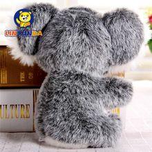 16CM New Arrival Super Cute Small Koala Bear Plush Toys Adventure Koala Doll Birthday Christmas Gift PT024 | www.babyliscious.com