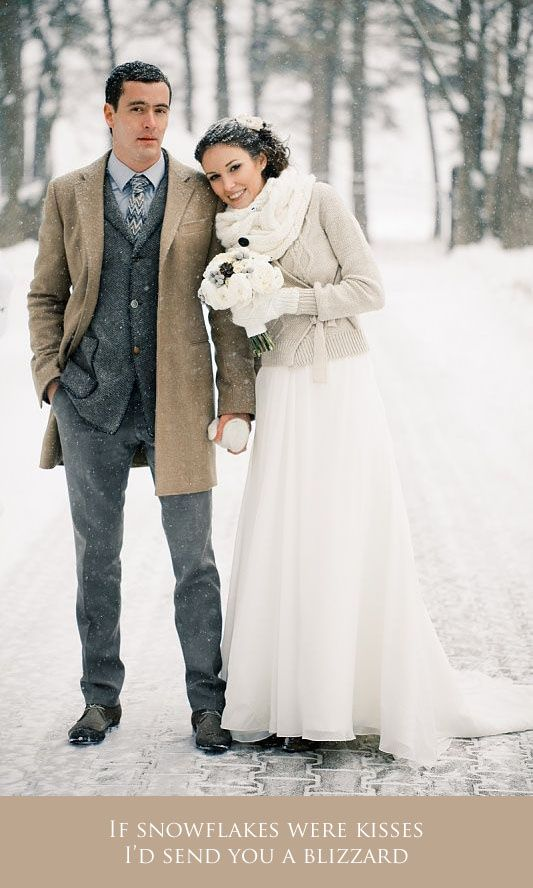 If snowflakes were kisses, I'd send you a blizzard www.gracetheday.com