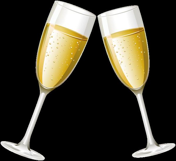 Lunettes De Champagne Png Clip Art Image Art Images Clip Art Champagne Glasses