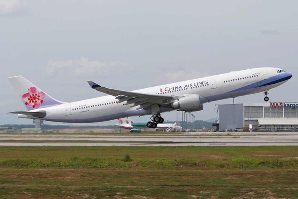 Looking for a great #deals and #offers on #ChinaAirlines Flights? Now find #cheapestflights on all China Airlines Network with Bookmyseat only.