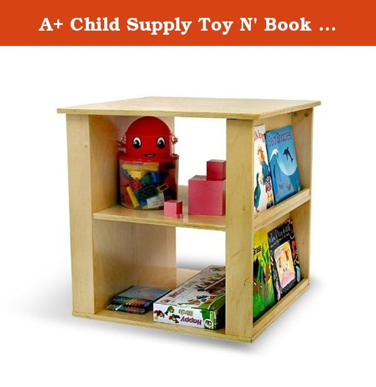 A Child Supply Toy N Book Cube Shelf F8130 Features Material Plywood Moisture And Stain Resistant Simple Cube Shape Cube Shelves Shelves Bookcase Diy