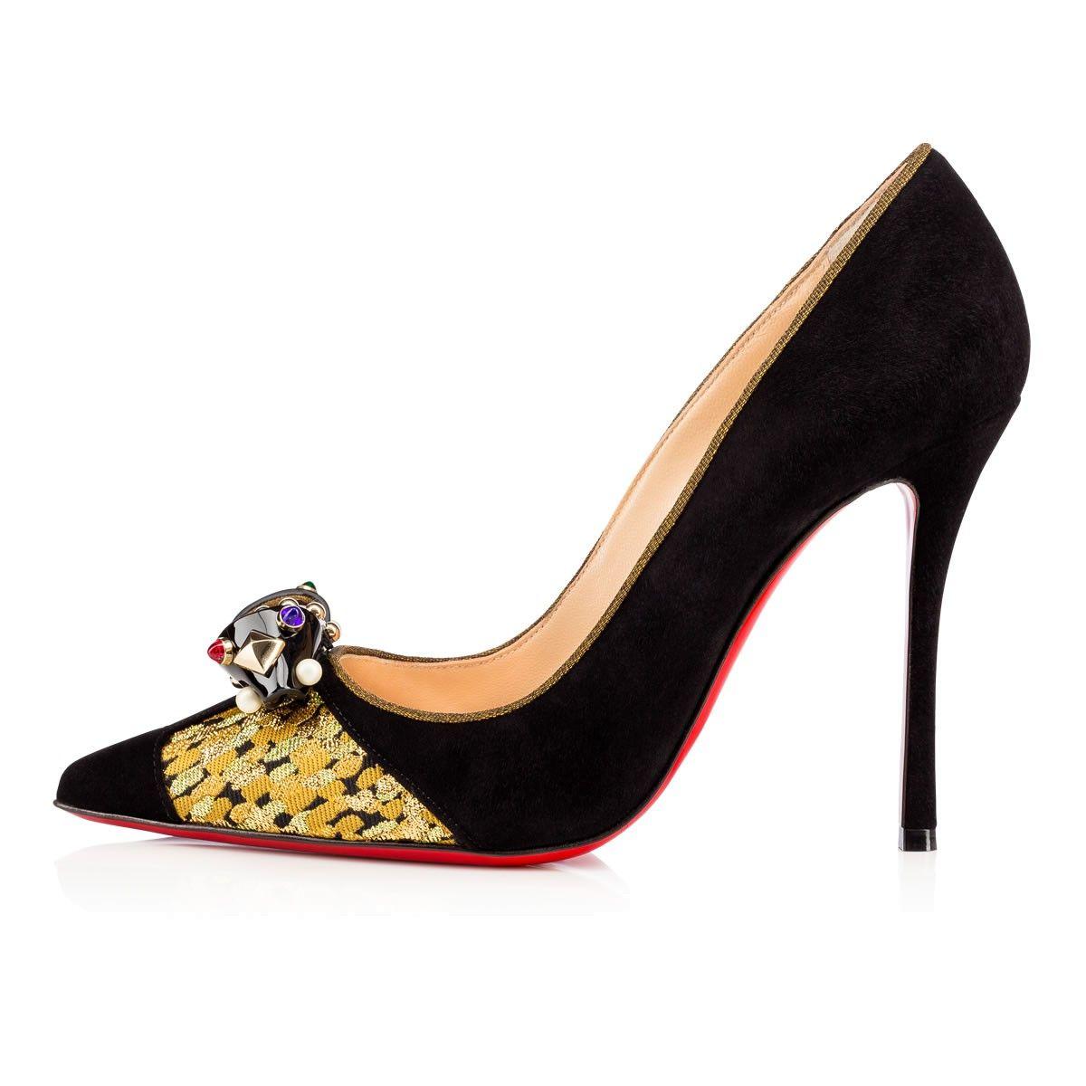 6e0b0b8a890 Women Shoes - Tudor Net 100 Veau Vel/tissu Viennois/gg Veau Velours ...