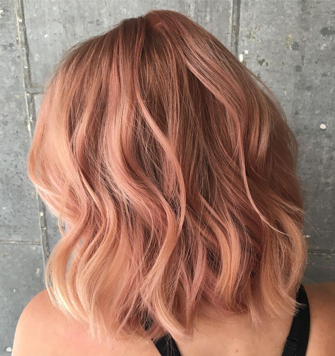 Strawberry Blonde Ginger Hair With Highlights Viral And Trend In 2020 Blonde Hair With Highlights Red Blonde Hair Hair