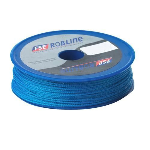 FSE Robline Waxed Tackle Yarn Whipping Twine Blue 08mm