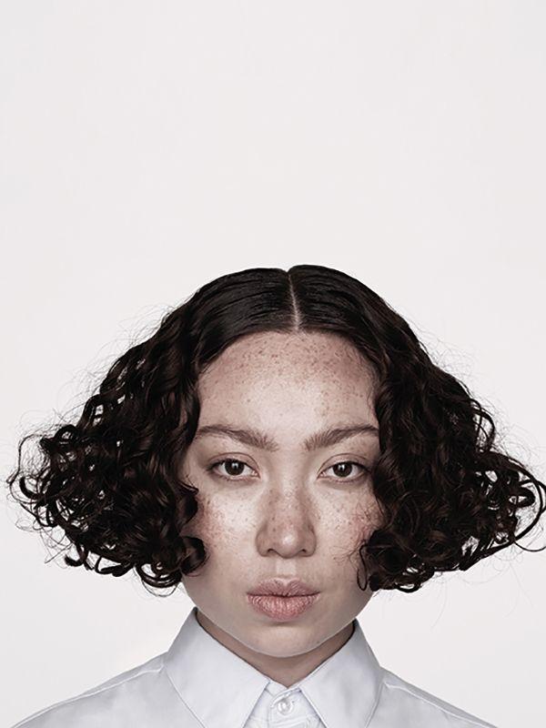 Bleached\' by Trevor Sorbie Art Team 2   Creative HEAD magazine ...