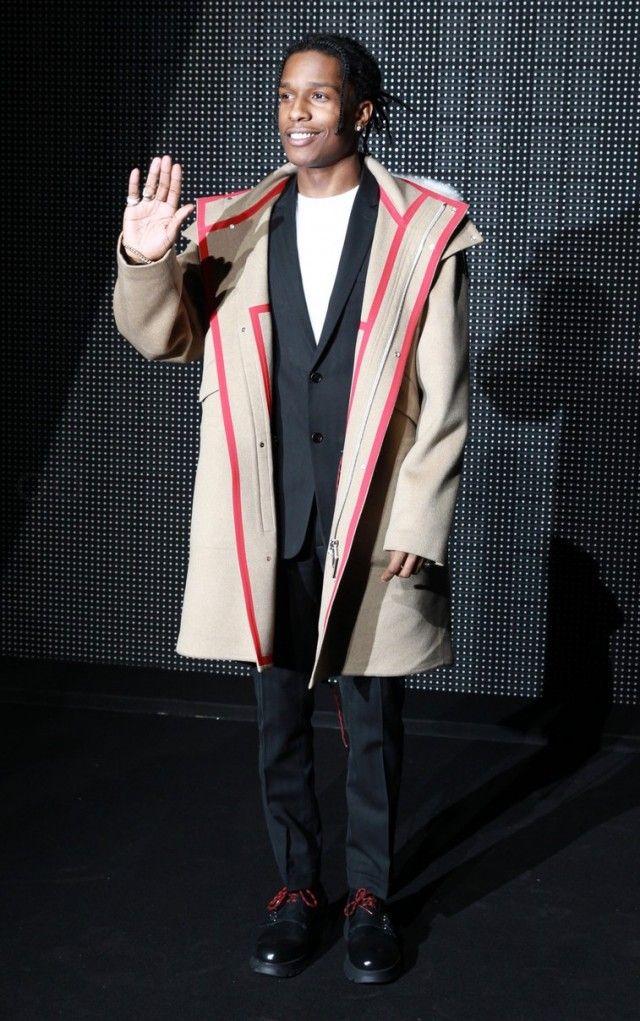 5afe2057c88 Dior F W 2016 Coat