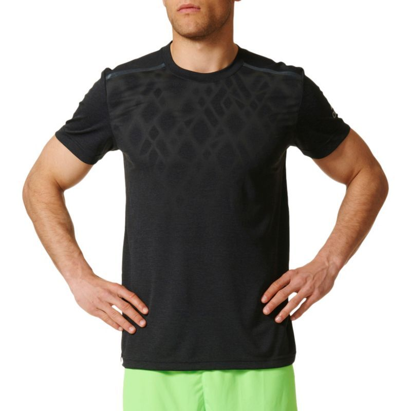 adidas Men s Messi Performance climacool Soccer Jersey T-Shirt ... 122c59282