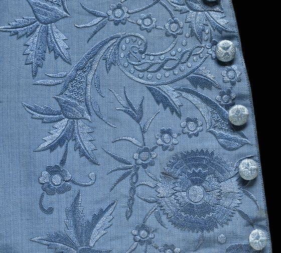 Man's Sleeved Waistcoat | LACMA Collections