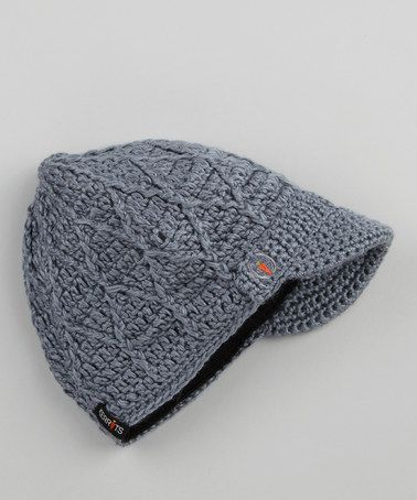 Blue Suede Knit Cap - Women by Kerrits Performance Apparel