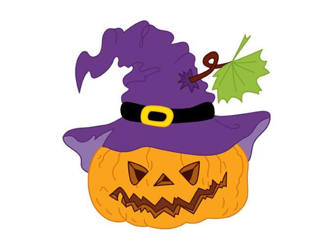 halloween pumpkin clipart digital vector pumpkin mystery scary rh pinterest com scary clip art free scary clipart black and white