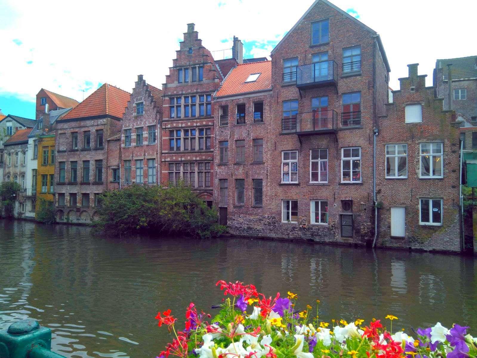 Qué Hacer En Gante En Un Día Gante Belgica Gante Viajes