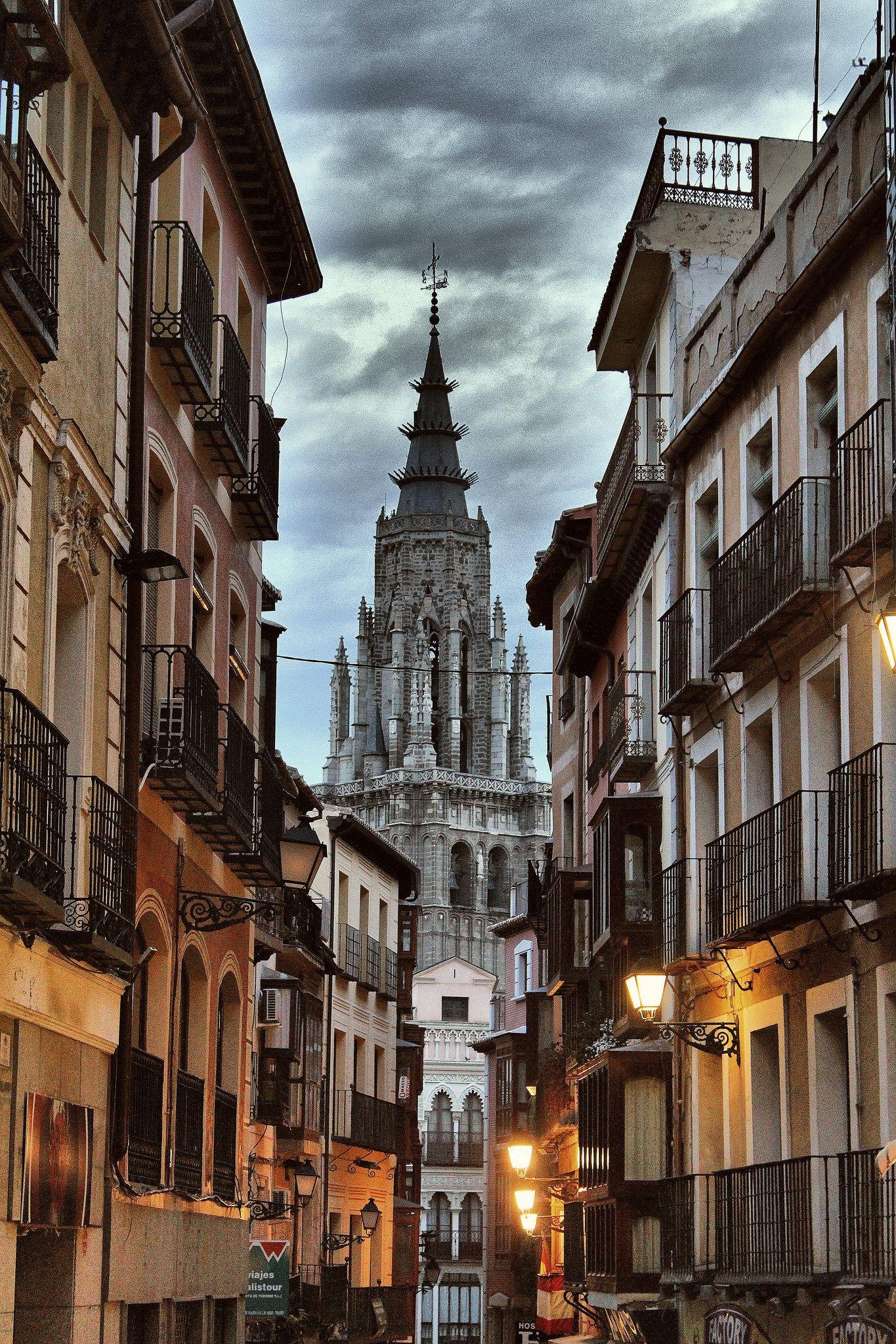 Semana Santa En Toledo Spain Flickr Travel Pinterest Toledo