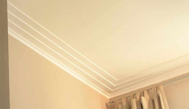 Modern Molding Collection Modern And Art Deco Style Crown Molding Baseboard Styles Art Deco Home Crown Molding
