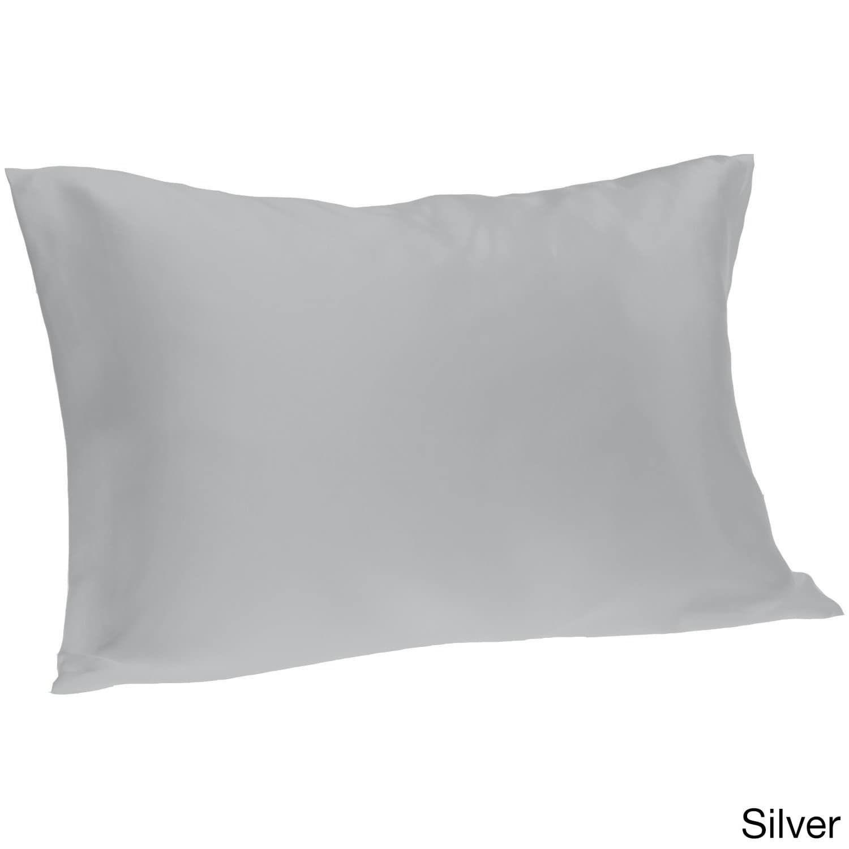 Spasilk Pure Silk Facial Beauty Pillowcase