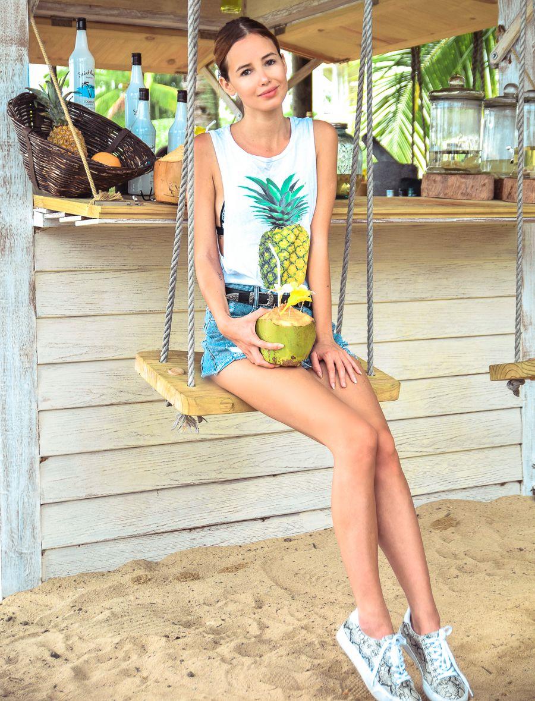 THE MANDARINE GIRL | Fashionblog, Travelblog