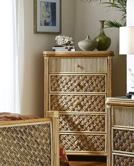 6 Wicker Rattan Dressers For Your Tropical Home Cute Furniture Furniture Cheap Bedroom Furniture Sets Cheap Bedroom Furniture