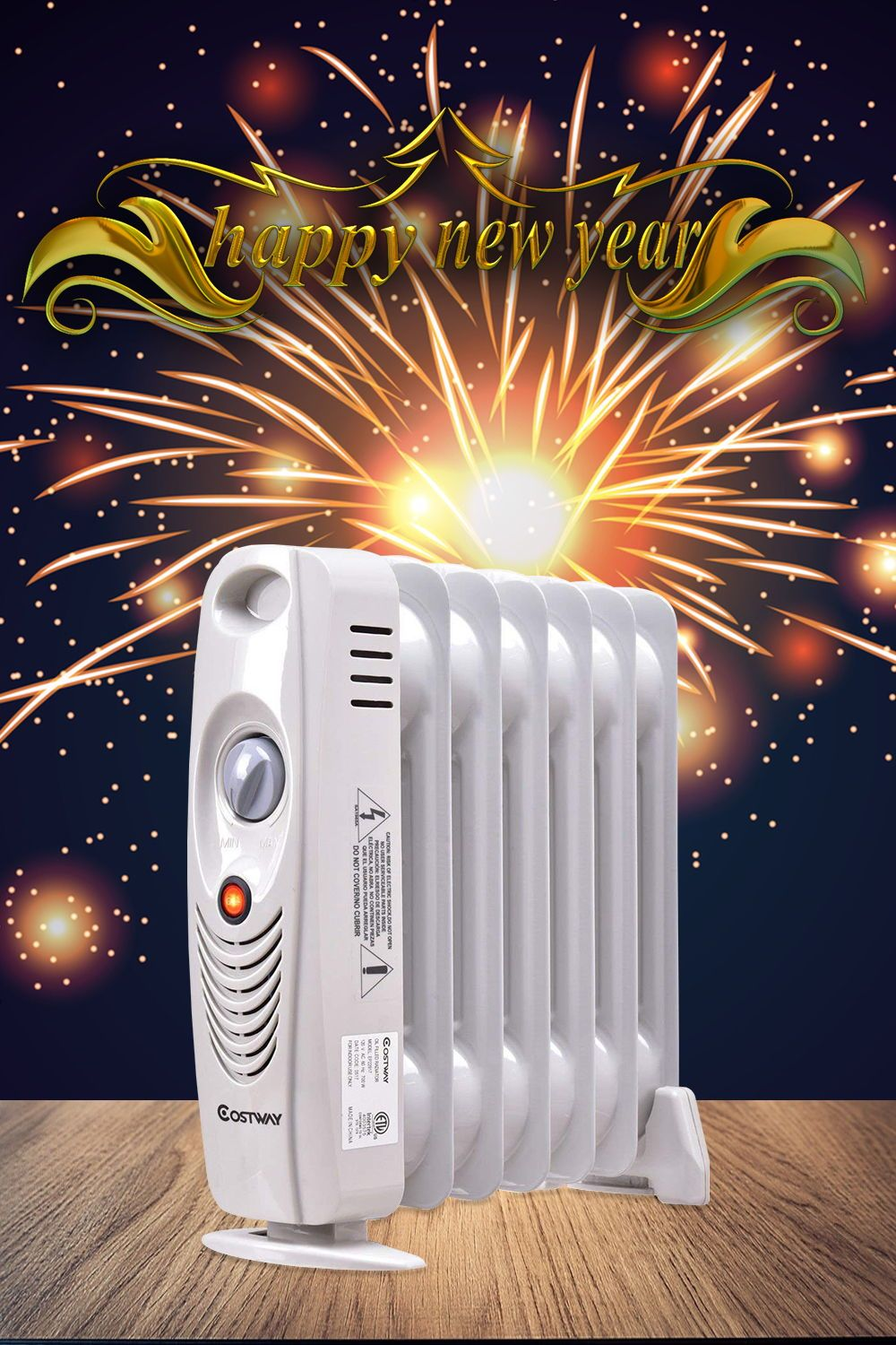 Top 10 Oil Filled Radiant Heaters Feb 2020 Reviews And Buyers Guide Radiant Heaters Radiator Heater Oil Heater