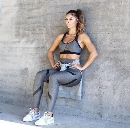 Best Fitness Model Female Ideas #fitness