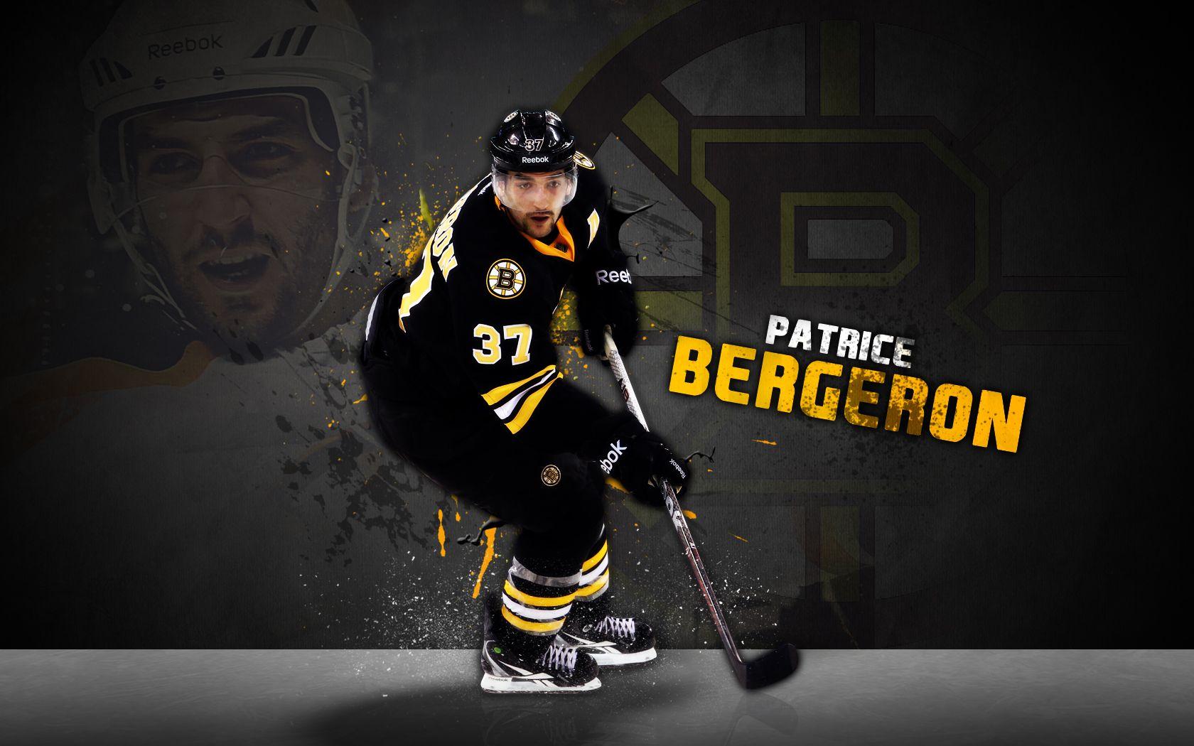 Patrice Bergeron Nhl Wallpaper Patrice Bergeron Bruins Patrice