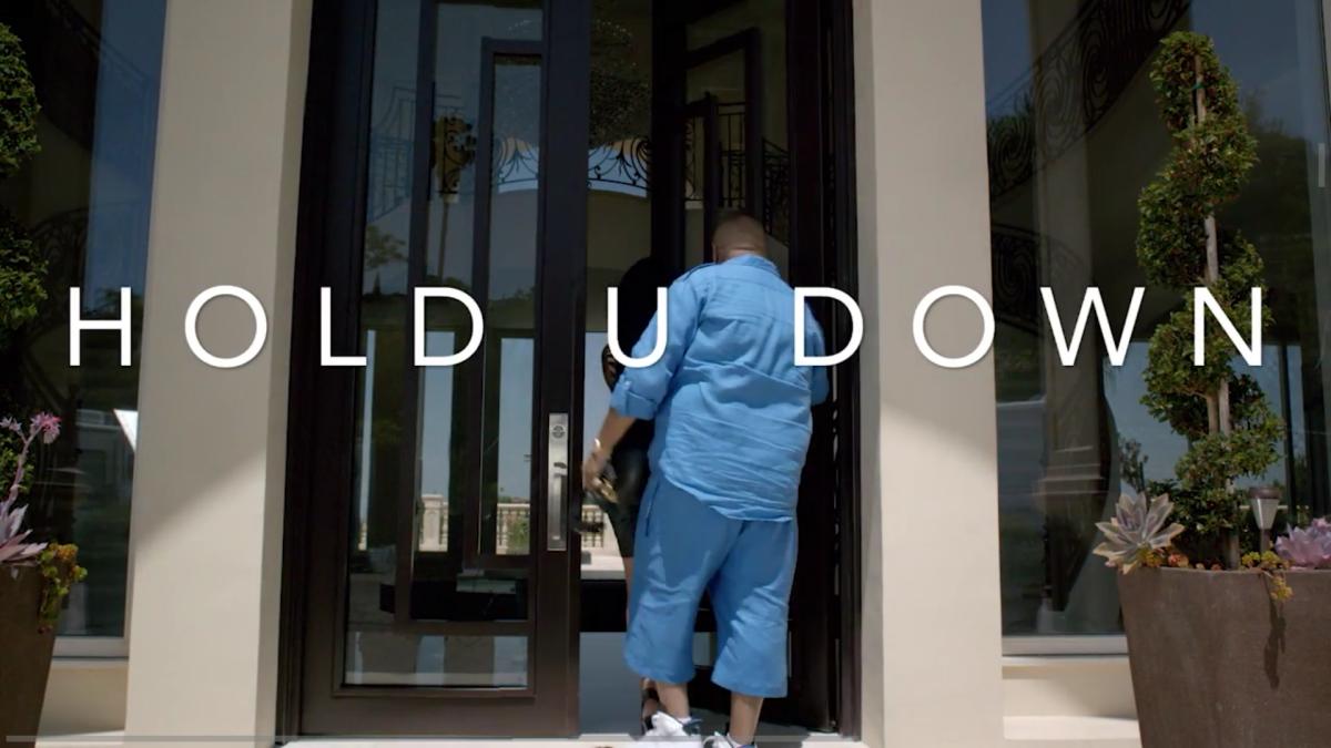 DJ Khaled Hold You Down ft. Chris Brown, August Alsina ...