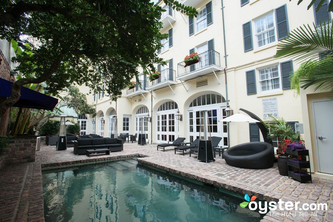 Hotel Le Marais Review What To Really Expect If You Stay Hotel Le Marais French Quarter Hotels New Orleans Hotels