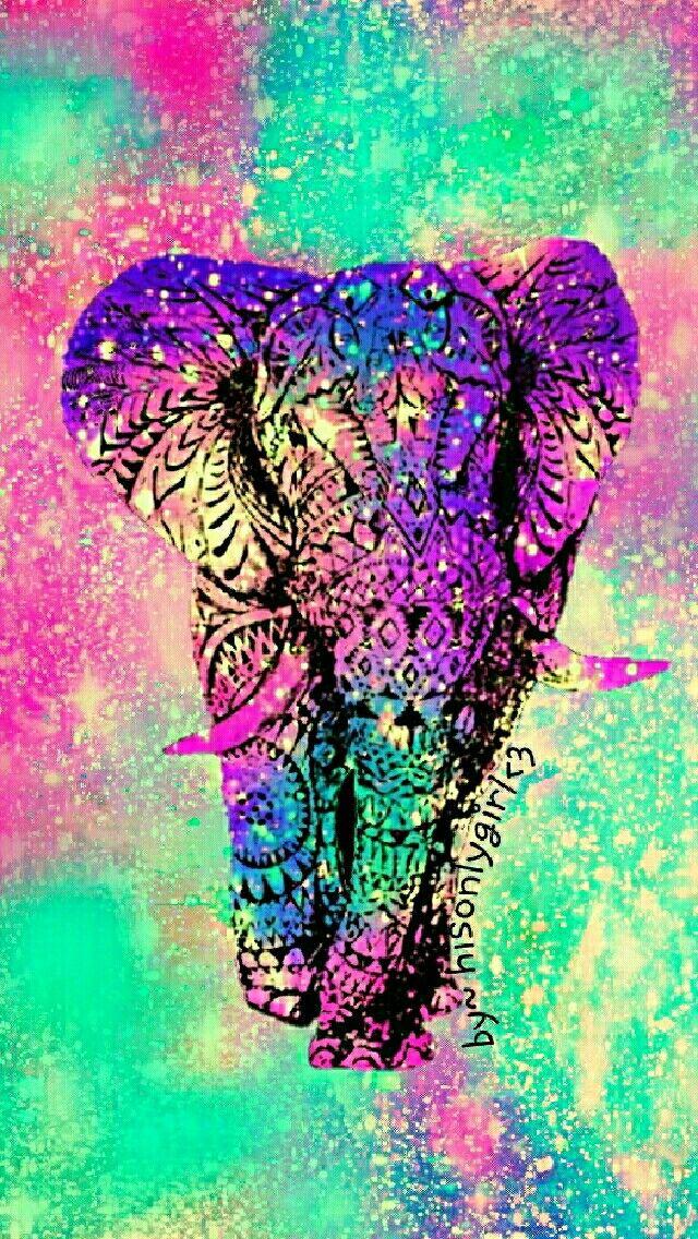 Epingle Par Tonya Sur Elle S Wallpaper Fond D Ecran Telephone Fond Ecran Elephant