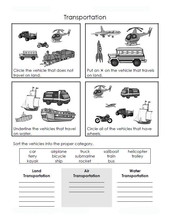 transportation crafts for toddlers bilingual al yussana means of transport activities. Black Bedroom Furniture Sets. Home Design Ideas