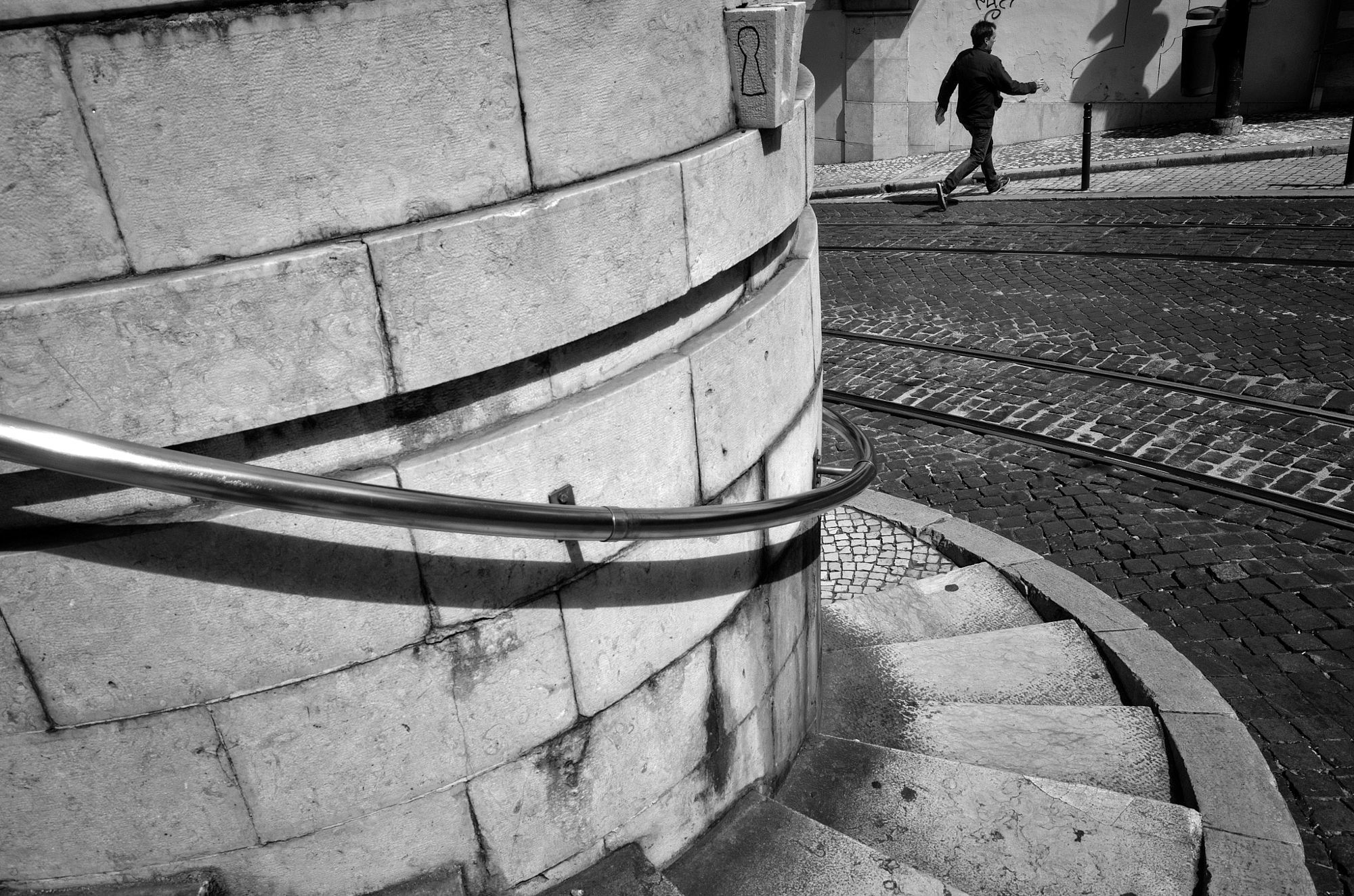 Street Photography : Steps by oalentejanonacidade https://t.co/WjR71LWuFo | #streets #photography #photos #500px https://t.co/ZfSYwOaAdo  #photography