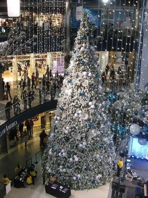 Mall Of America Minnesota Mall Of America Christmas In America Holiday