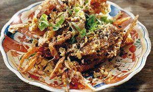 David Thompson: Thai street food recipes #davidthompson