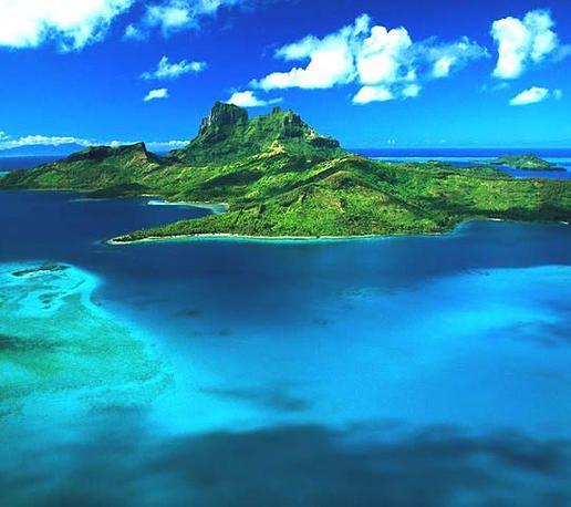 Le TOP des destinations de voyages SANS TOURISTES