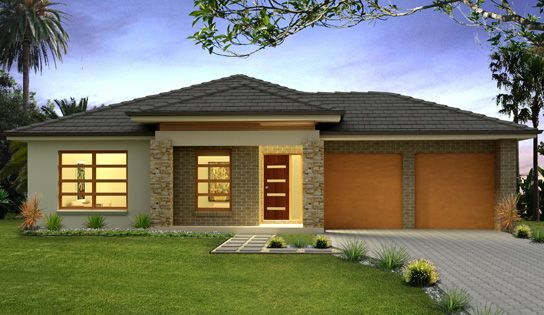 Single Story Home Design Imspirational Ideas 8 On Home Designer Simple Home Design